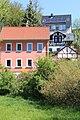 Weimar, der Park an der Ilm, am Berggarten.JPG