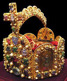 Otto I, Holy Roman Emperor - Wikipedia