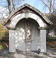 Werl, Baudenkmal, Hammerstraße, Heiligenhaus St. Michael 2.JPG