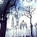 Werner Haberkorn - Vista pontual da Catedral da Sé. São Paulo-SP.jpg