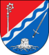 Coat of arms of Wesenberg