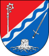 Coat of arms of Wesenberg (Holstein)