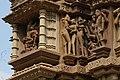 Western Group of Monuments, Khajuraho 50.jpg