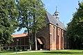 Westerwolde Ter Apel - Boslaan - Klooster + Church 02 ies.jpg