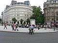 Westminster, Charing Cross - geograph.org.uk - 865507.jpg