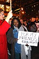 Whoopi Goldberg & Judy Gold at Proposition 8 Demonstration.jpg