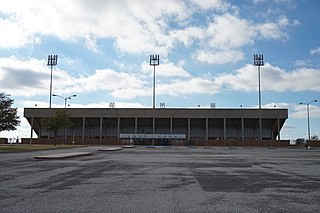 Memorial Stadium (Wichita Falls) stadium in Wichita Falls