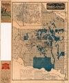 Wichitas, Kiowas, Comanches and Apaches, Oklahoma Territory. LOC gm71005385.tif