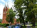Widok kościoła p.w. św Andrzeja Boboli. - panoramio (5).jpg