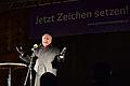 Wien - Gedenkkundgebung 70 Jahre Befreiung von Auschwitz - Michael Häupl - II.jpg