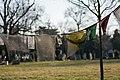 Wien Zentralfriedhof free Tibet.jpg