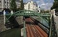 Wientalverbauung, Zollamtssteg und U-Bahn-Brücke (109552) IMG 4769.jpg