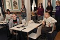WikiGap 2020, Prague, photos from U.S. Embassy Prague - 41.jpg