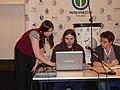 Wikimedia Polska Conference Warszawa985.JPG