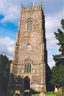 Wilby, Suffolk a village located in Mid Suffolk, United Kingdom