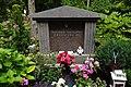 Wilfried Menghin, Friedhof Lichtenrade.JPG
