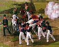 Wilhelm von Kobell Erste Schlacht bei Polozk 1812 WVN 106 Detail.jpg
