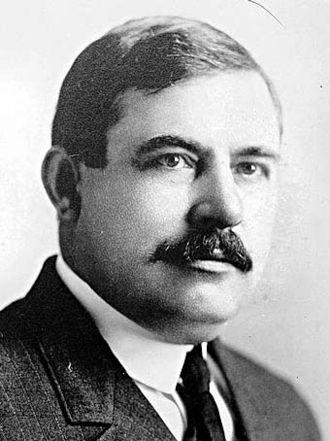 William Marmaduke Kavanaugh - Image: William M Kavanaugh