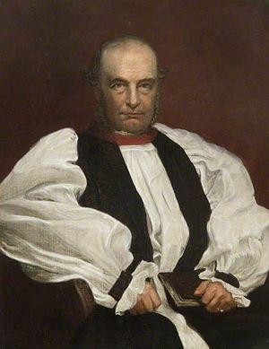 William Connor Magee - Image: William Connor Magee portrait
