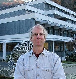 William J. Cook American mathematician