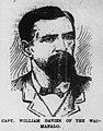 William Davies, Advertiser sketch, 1895.jpg