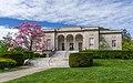 William H Hall Free Library, Cranston RI.jpg