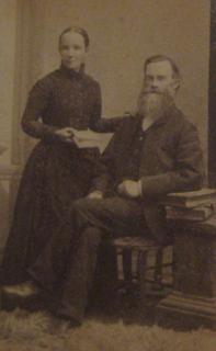 William Hixon McDonald (junior)