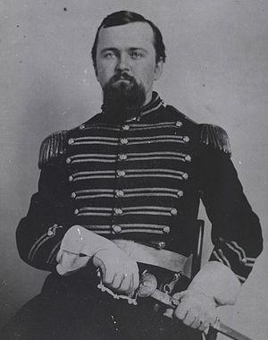 William L. Saunders - William L. Saunders