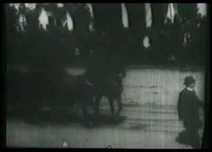 File:William McKinley 1901 inauguration.ogv