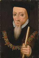 William Paulet, first Marquess of Winchester (1474/5?–1572)