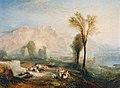 William Turner, View of Ehrenbreitstein (1835).jpg
