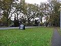 Wilmslow - Altrincham Road - geograph.org.uk - 1559288.jpg