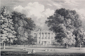 Wimbledon manor house, later Belvedere House.png