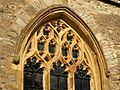 Window, Church of St Peter and St Paul, Bishop's Hull - geograph.org.uk - 1004747.jpg