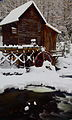 Winter-gristmill-snowy-creek-pub - West Virginia - ForestWander.jpg