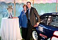 With NASCAR Champion Brad Keselowski (8970073852).jpg