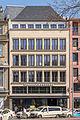 Wohn- und Geschäftshaus Neumarkt 1a - Fassade nach Wiederaufbau 2016-8674.jpg