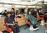 Women at Sea open salon for Sailors and Marines aboard MKI 141025-N-UK333-012.jpg