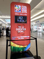 Women world cup 2015 countdown.JPG