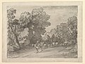 Wooded Landscape with Riders MET DP819249.jpg