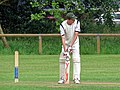 Woodford Green CC v. Hackney Marshes CC at Woodford, East London, England 054.jpg