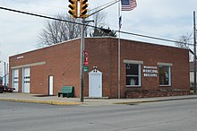 Woodstock village hall and fire station.jpg
