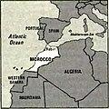 World Factbook (1982) Morocco.jpg