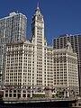 Wrigley Building - Chicago, Illinois.JPG