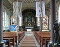 Wuchzenhofen Pfarrkirche Blick zum Chor 1.jpg