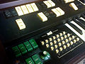 Wurlitzer 4022D Electronic Chord Organ left panel.jpg