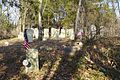 Wyckoff-Garretson Cemetery - gravestones.jpg