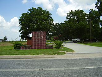 Wynne Unit - Image: Wynne Unit Huntsville TX