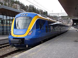 tåg umeå örnsköldsvik