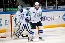 Description de l'image X and 2011-12-10 Amur—Barys KHL-game.jpeg.